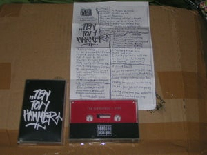 Image of Ten Ton Hammer - Demo