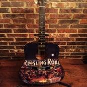 Image of Ringling Road Guitar