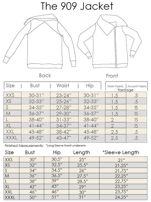 Image of The 909 Jacket