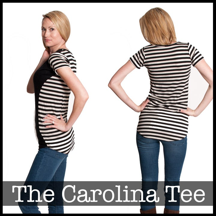 Image of The Carolina Tee