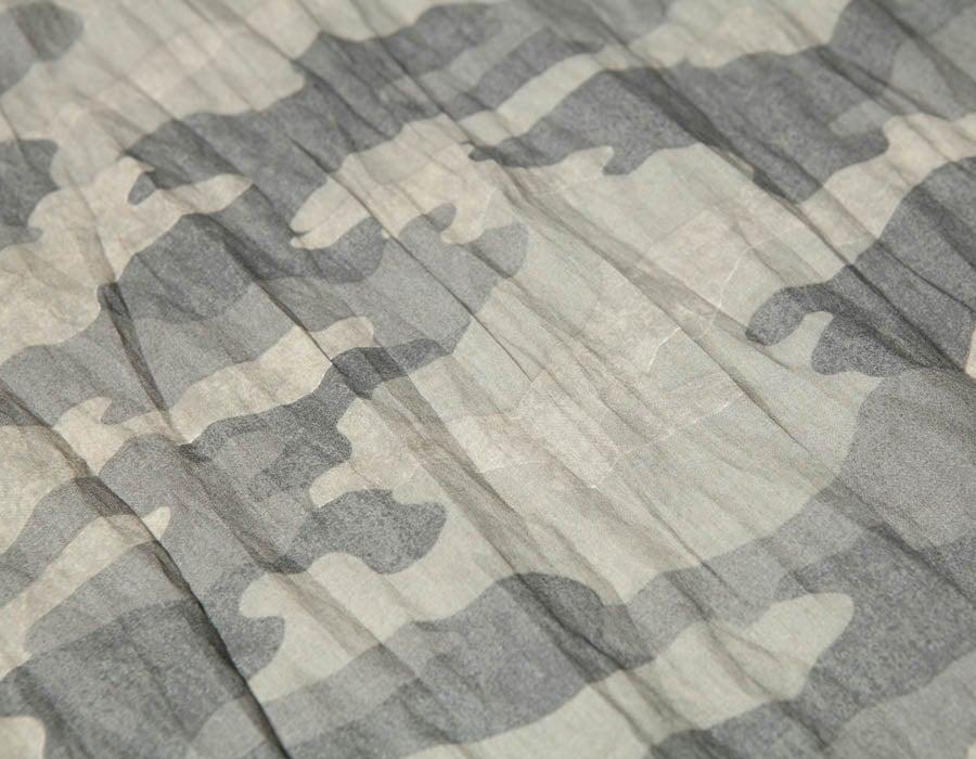 Image of Foulard Camouflage N°3