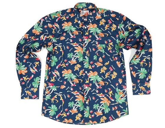 Image of Chemise Aloha