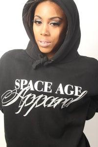 Image of Space Age Hoodie