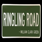 Image of Ringling Road Sticker