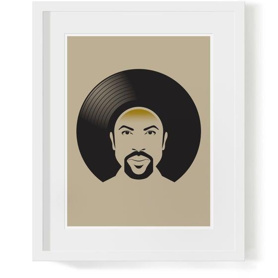 Image of Vinyl Richie