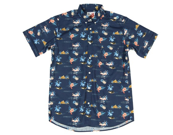 Image of Chemise Hawaii