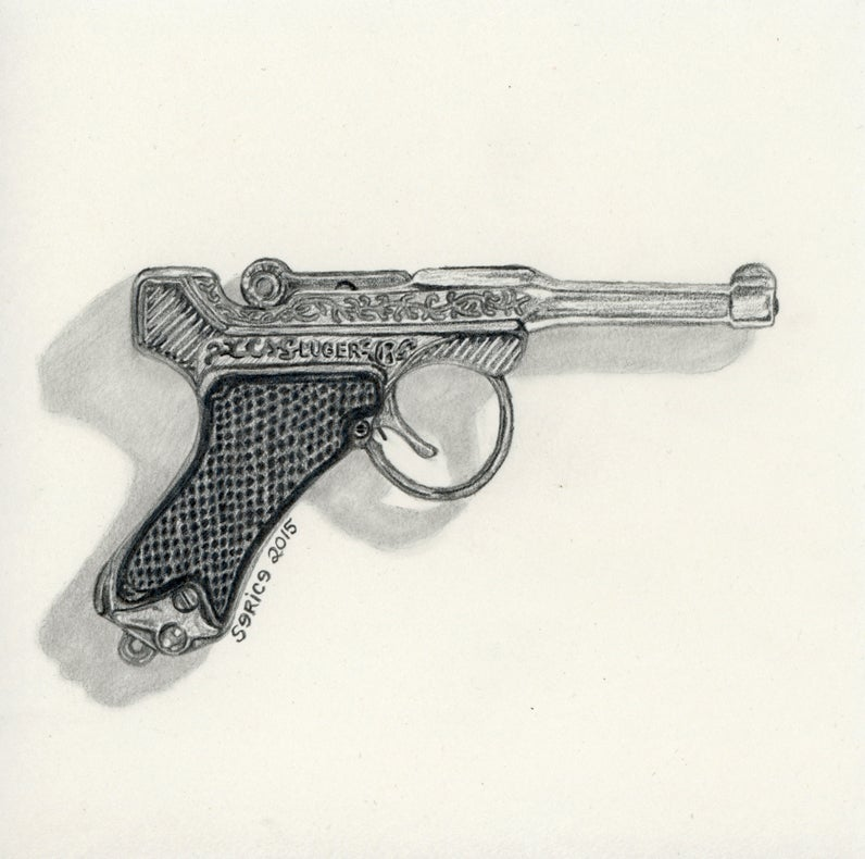 Image of Luger