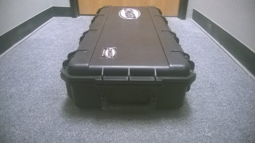 Image of Bat Gun Case