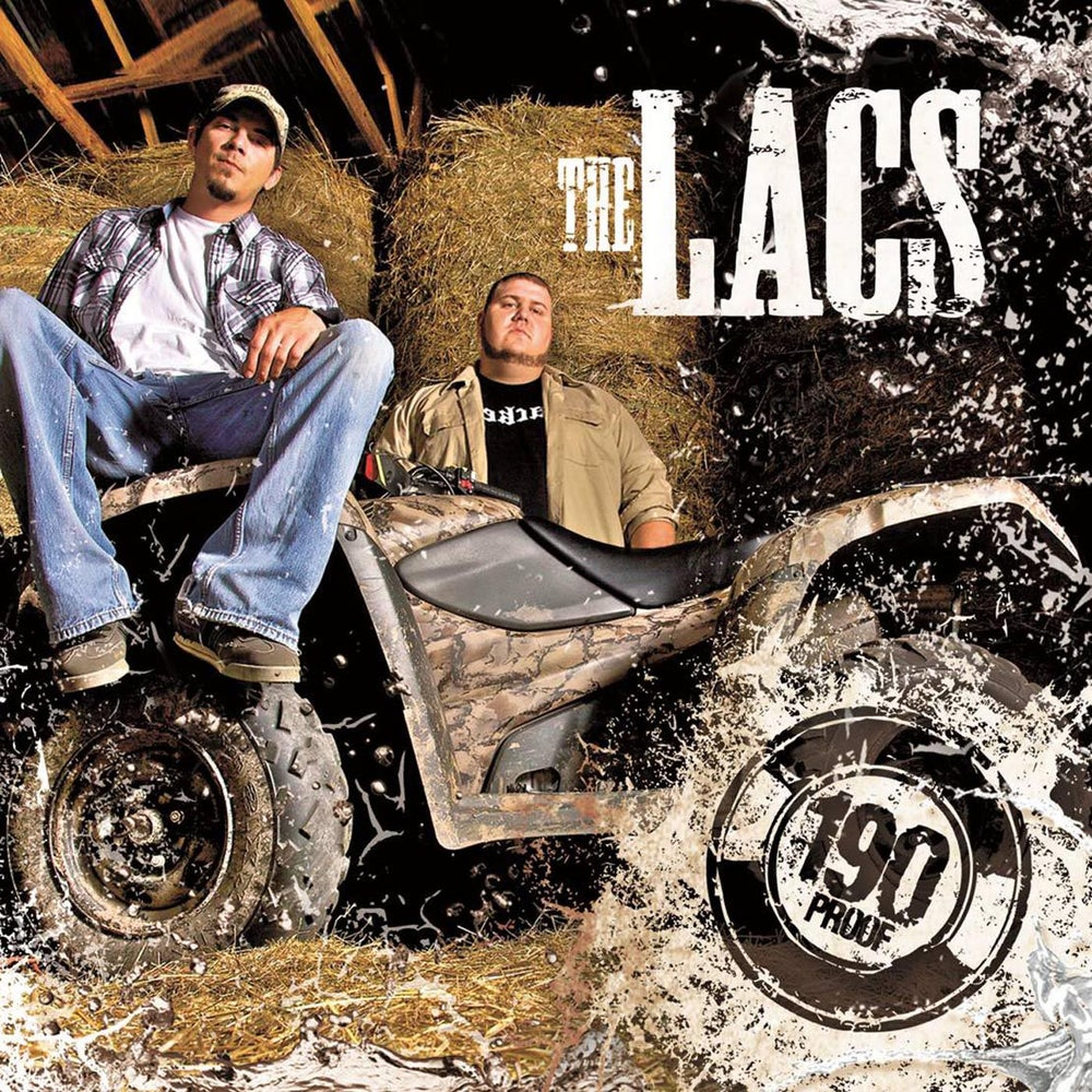 Image of THE LACS IN CONCERT  FRIDAY, APRIL 17, 2015