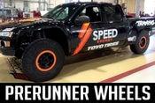 Image of Robby Gordon Race Beadlock Prerunner Wheels