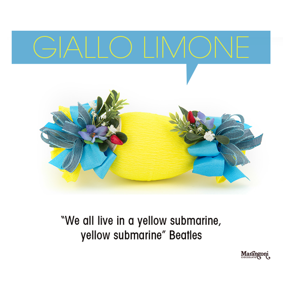 Image of Giallo Limone
