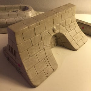 Image of DungeonBarrier