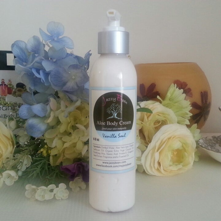 Image of Aloe Body Cream