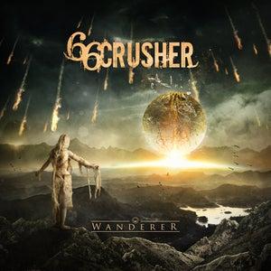 Image of Wanderer CD