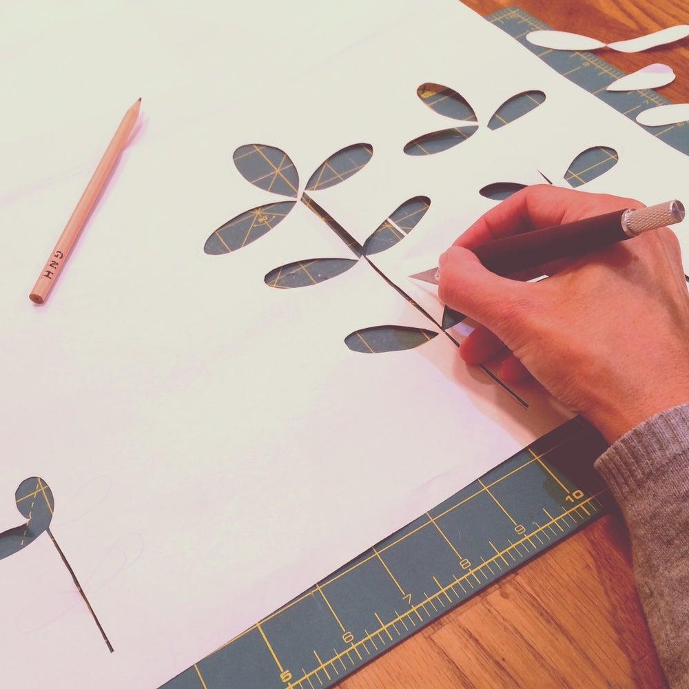 Image of Screen printing Workshops