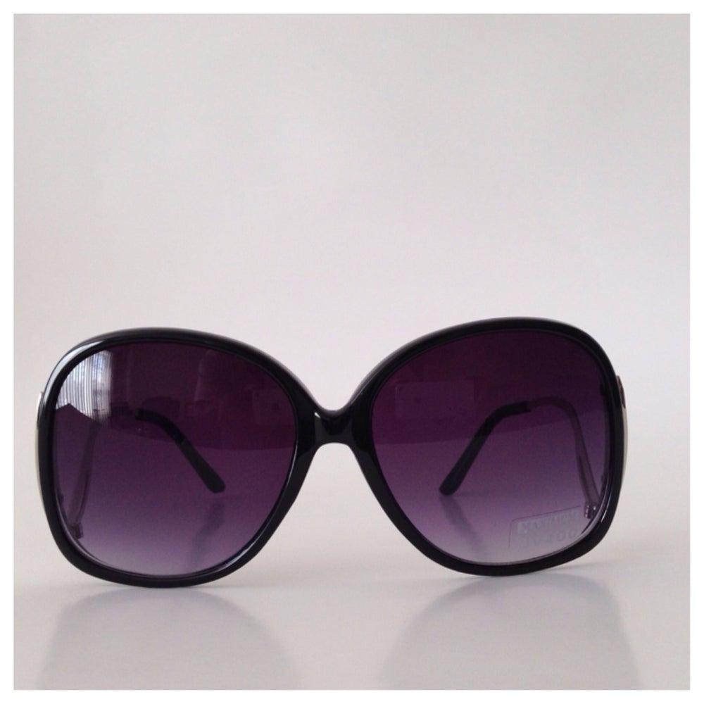 Image of Mariah Sunglasses