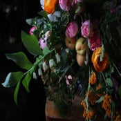 Image of Spring Flower School - Techniques 27th April 2015