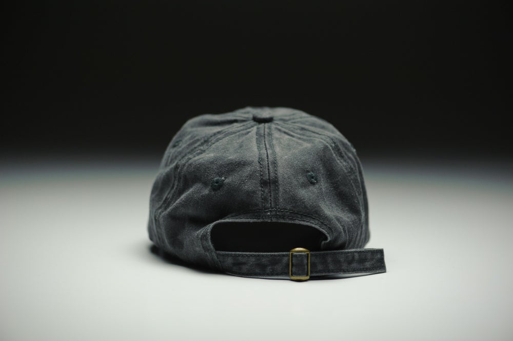 Image of DIRTY DENIM - Charcoal