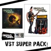Image of VST Super Pack of Thunder!