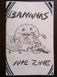 Image of Zine - Volume 1