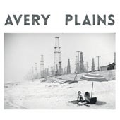 Image of Avery Plains - Album