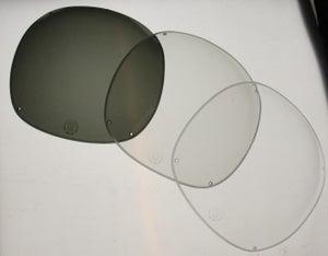 Image of FXRT Headlight Glass