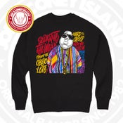Image of The Notorious B.I.G - Black Crew Neck