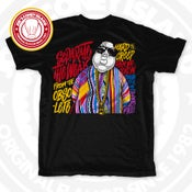 Image of The Notorious B.I.G - Black t shirt