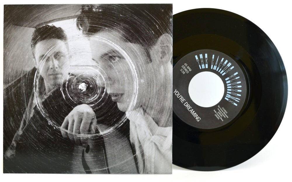 "Image of You're Dreaming / Stoplight Kisses 7"" - Vinyl Single"