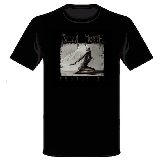 Image of Exorcisms Tee