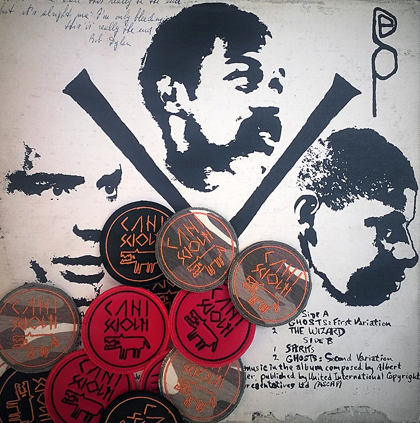 Image of Patches (Ltd. Ed.)