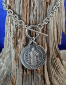 Image of BIG BENEDICT necklace