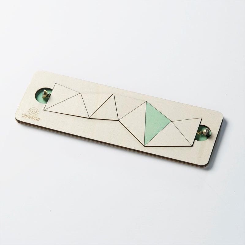 Image of Facets bracelet 001