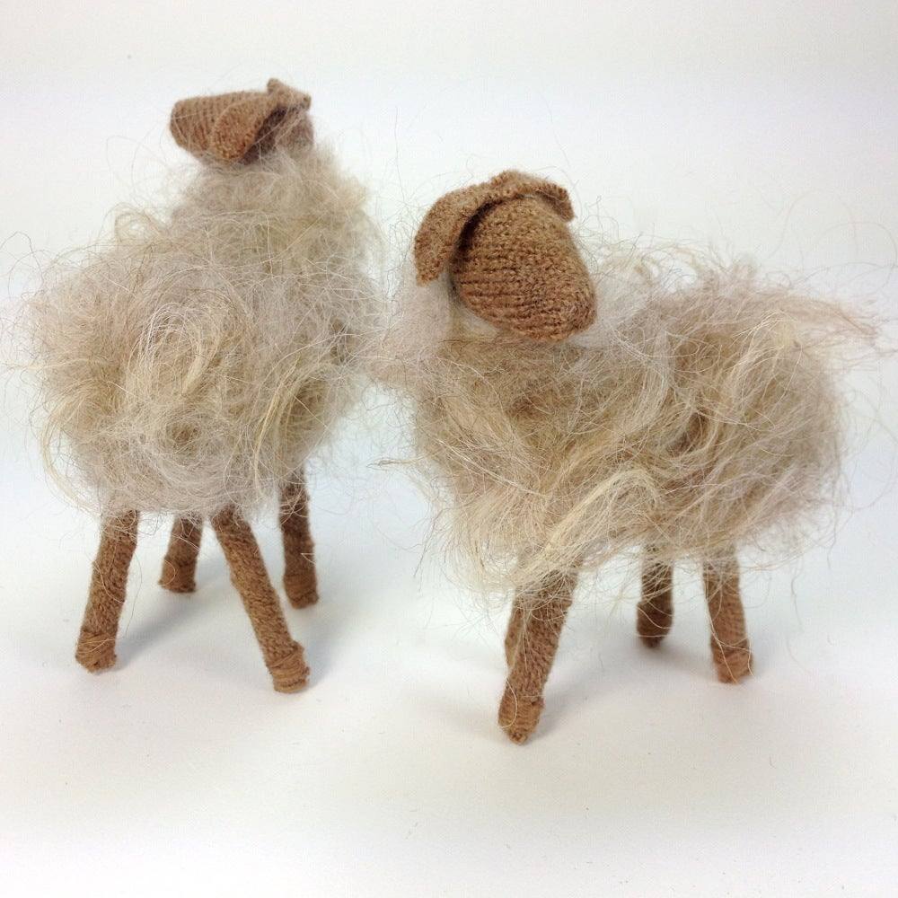 Image of Breed Specific Sheep - Navajo Churro - Custom Order