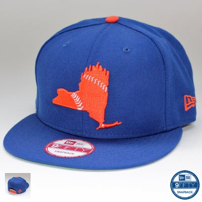 Image of NY New Era snapback