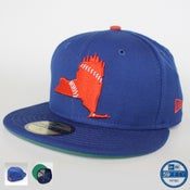 Image of NY New Era Fitted