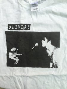 Image of OLIVIAS - still shot