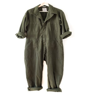 Vintage Coveralls