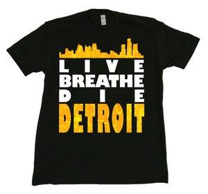 Image of Live Detroit