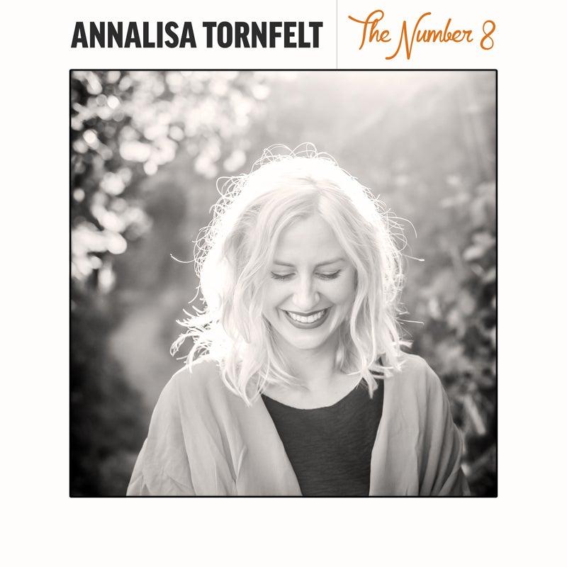 Image of Annalisa Tornfelt   The Number 8   Vinyl
