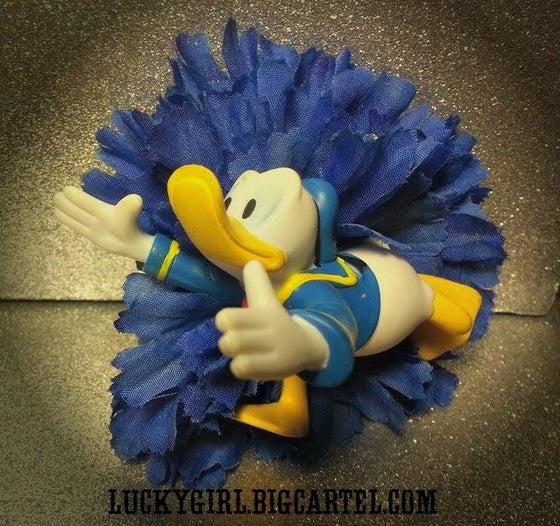 Image of Dangerous Duck HairClip