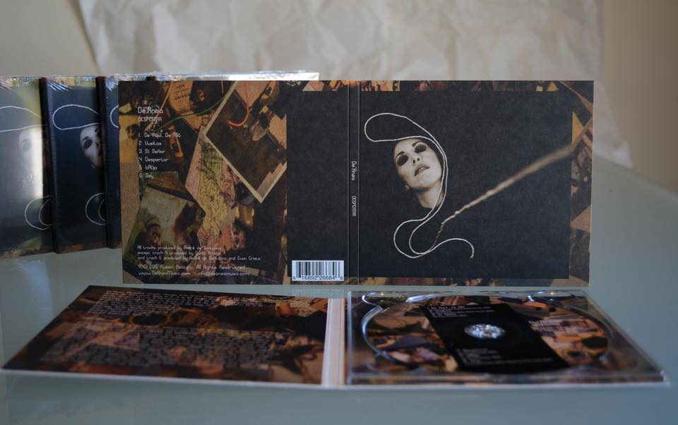 Image of Despertar CD