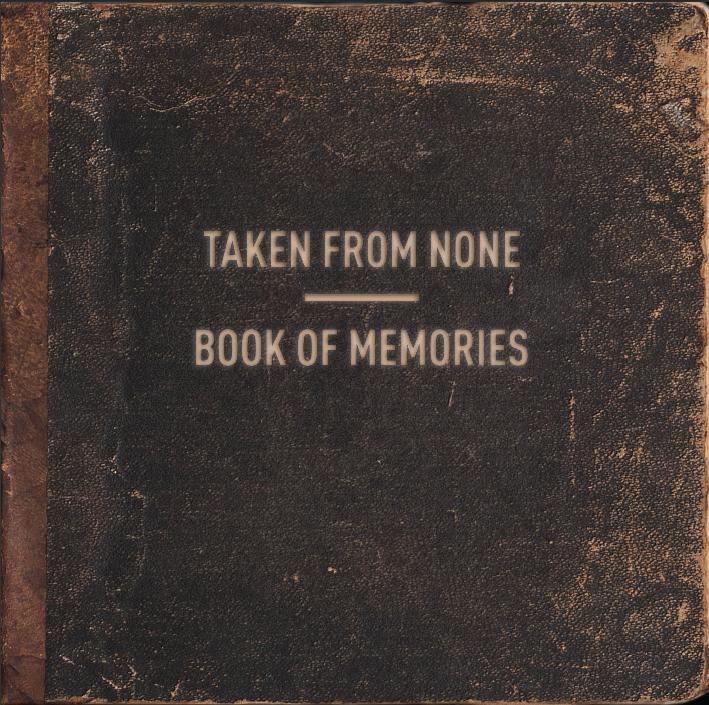 "Image of Album ""Book of Memories"""