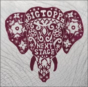 Image of Next Stage Album
