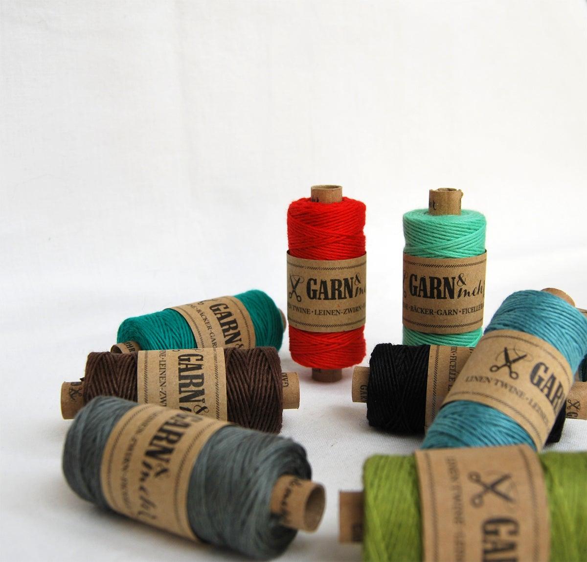 cordel de lino varios colores artenpapelshop. Black Bedroom Furniture Sets. Home Design Ideas