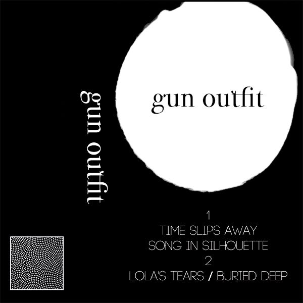 Image of GUN OUTFIT - prnl022 CS- out now