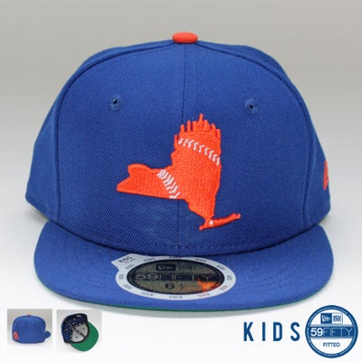 Image of NY New Era fitted KIDS