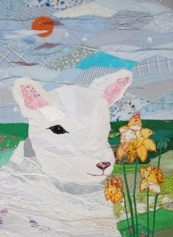 Image of Spring lamb