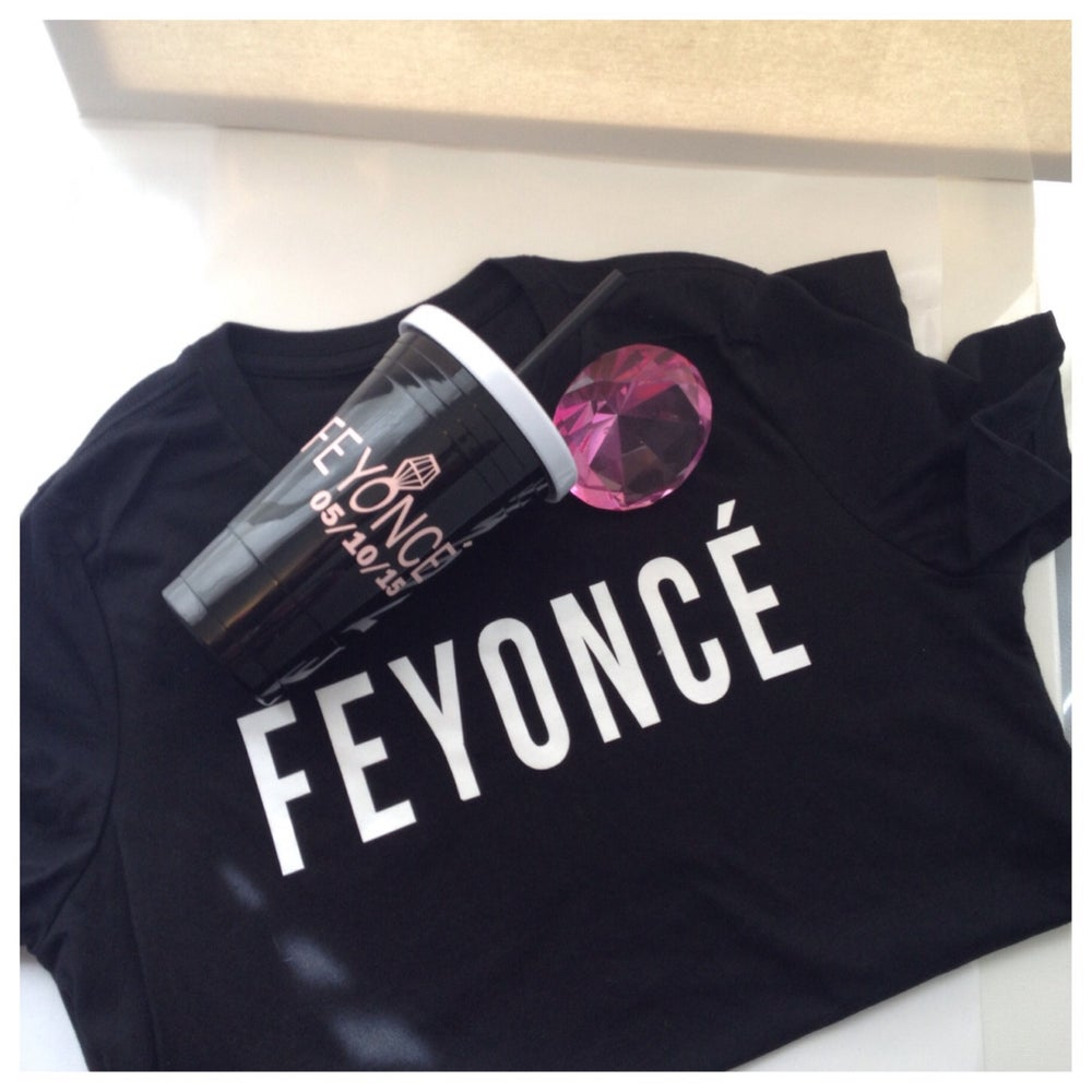 Image of Feyonce Collection