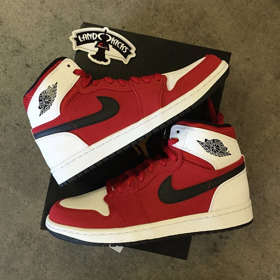 Image of Nike Air Jordan 1 Retro High ''Blake Griffin''
